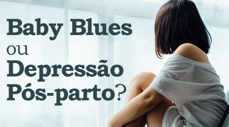 Dra Claudiani Branco fala sobre a diferença entre Baby Blues e Depressão Pós-Parto. Foto por Anthony Tran no Unsplash.