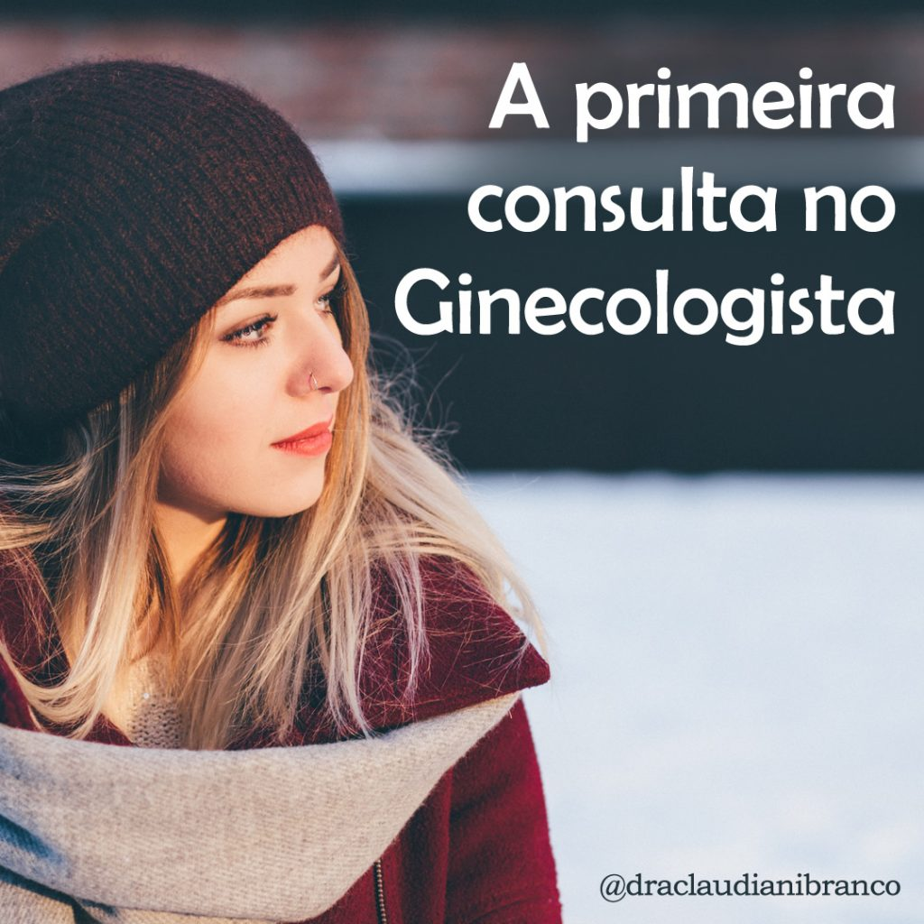Dra Claudiani Branco fala sobre a primeira consulta ao ginecologista. Imagem: freestocks on Unsplash.