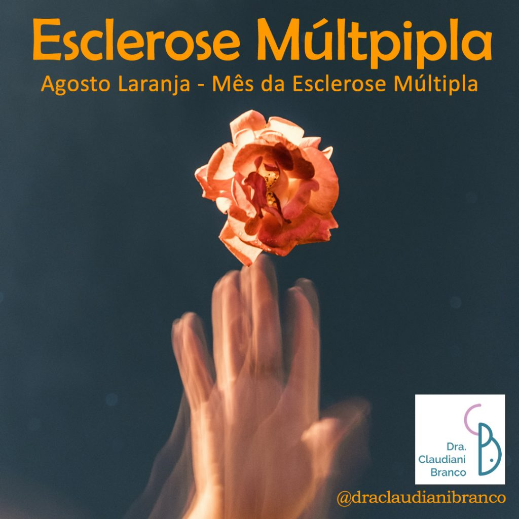 Dra Claudiani fala sobre a Esclerose Múltipla