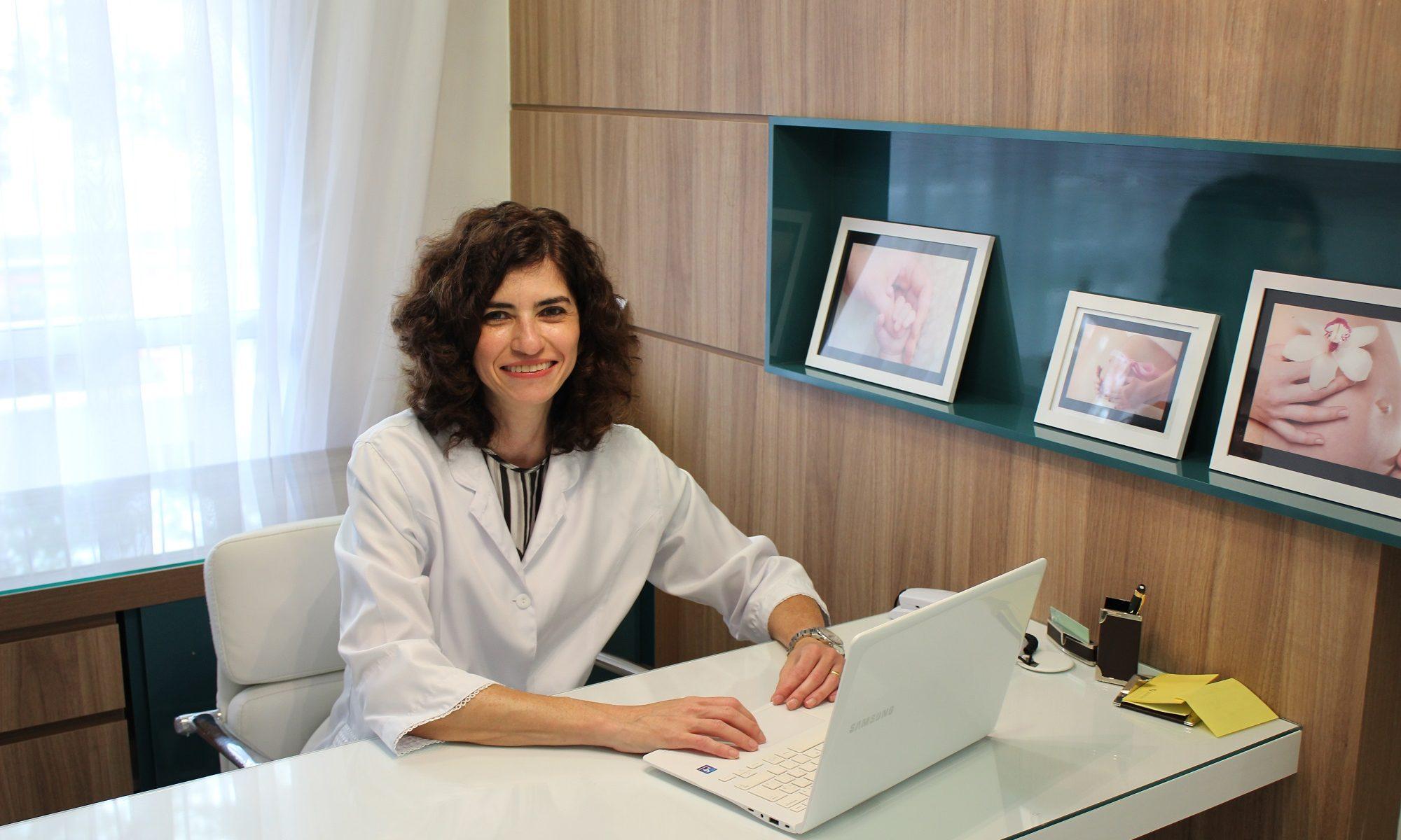 Dra Claudiani Alves Branco Gregorin